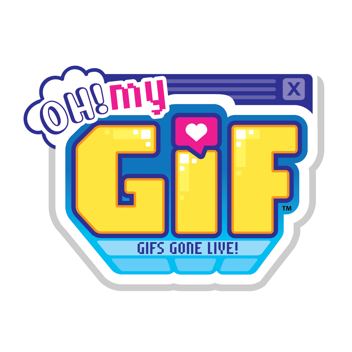 Oh My Gif !