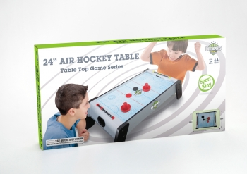 Wooden Air Hockey Table Game