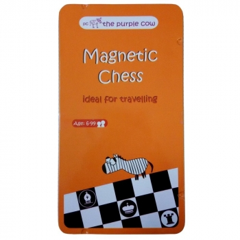 Magnetic Travel: Chess