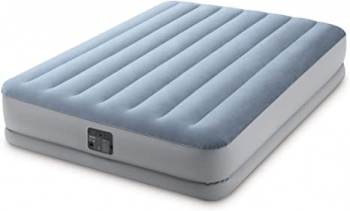 Raised Comfort 2 Person Inflatable mattress