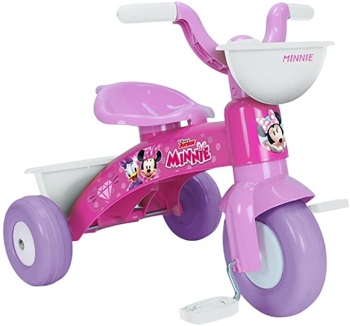 Tricycle Baby Trico Max Minnie