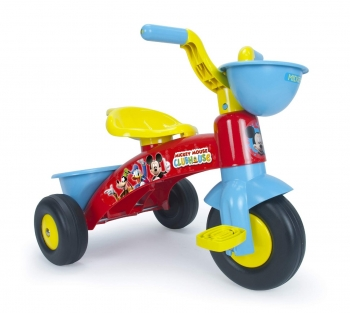 Tricycle Baby Trico Max Mickey