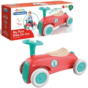 My First Ride On Car