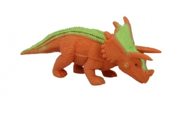Fumfings Stretchy Beanie Triceratops