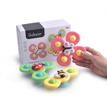 Baby Spinner Toy