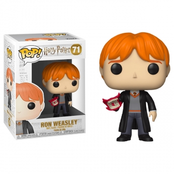 Harry Potter - Ron Weasley With Howler