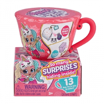 Itty Bitty Prettys! Teacup Surprise -Series 1