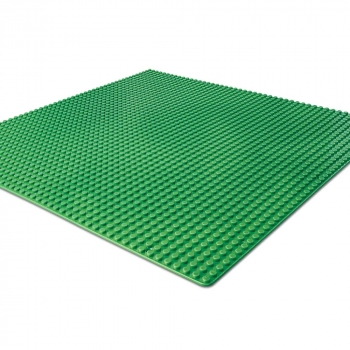 Base Plate For Small Blocks