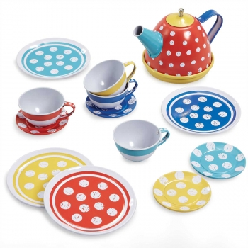 Busy Me - Time For Tea Playset