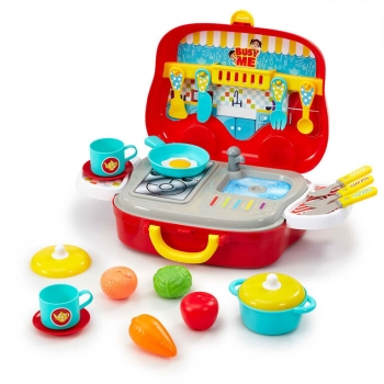Busy Me - Little Chef Set