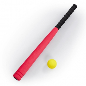Out and About - Baseball Bat and Ball Set