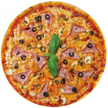 Supersized Pizza Puzzles Assorted