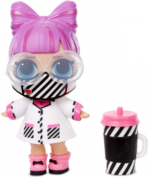 L.O.L. Surprise MGAE Cares Doll  - Limited Edition