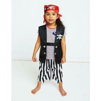 Pirate Crew Member Outfit