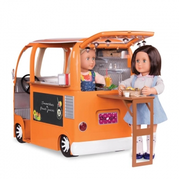 Our Generation Food Truck