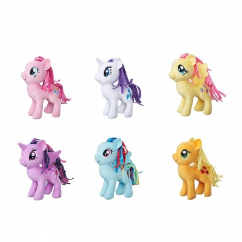 Small My Little Pony Plushes Asst