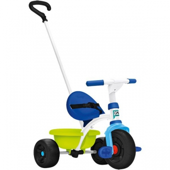 Blue Comfort Tricycle