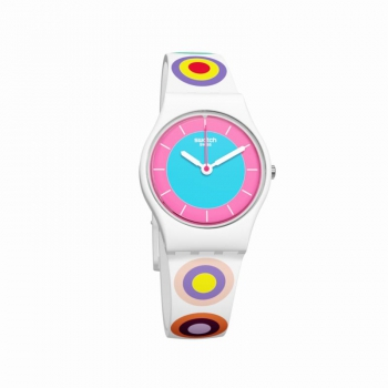 Swatch Girling
