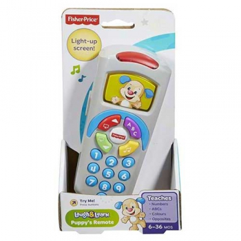 Laugh And Learn Puppy's Remote