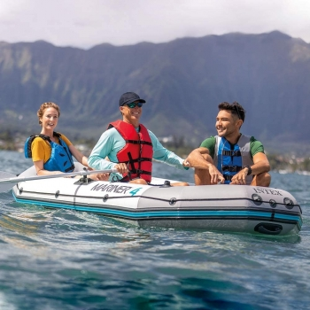 Mariner Boat 4 Persons - 328 x 145 x 48 cm
