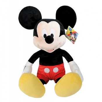 Giant stuffed Mickey Mouse 120 cm