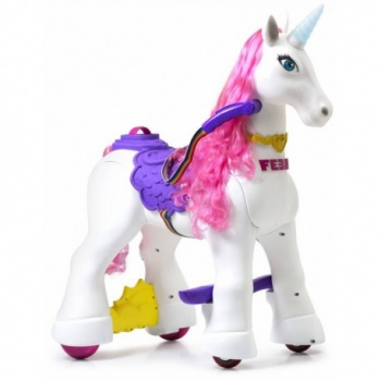 Magic Unicorn - Electric Vehicle for 12 Volts