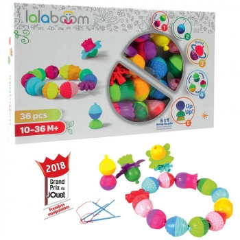 Lalaboom Beads to Assemble