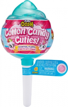 Cotton Candy Cuties