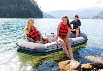 Mariner Boat 3 Persons - 297 x 127 x 46 cm