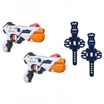 AlphaPoint Nerf Laser Ops Pro