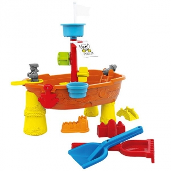 Sand & Water Activity Boat