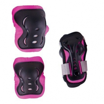 Pink Protection Set