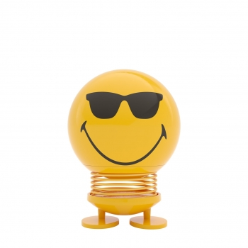 Large Smiley Cool