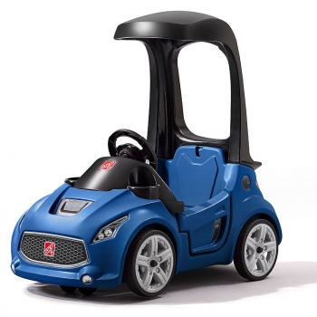 Turbo Coupe Foot-to-Floor Ride On