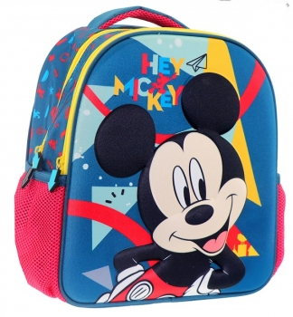 Mickey Backpack 3D 12.5'