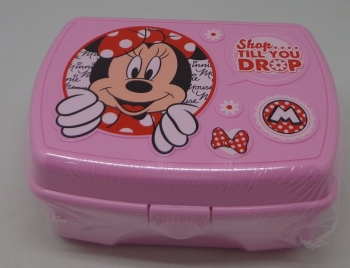 Minnie Mouse Lunch Box 850 ML