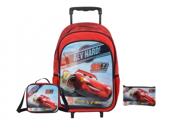 Cars Value Pack 5 in 1 Set