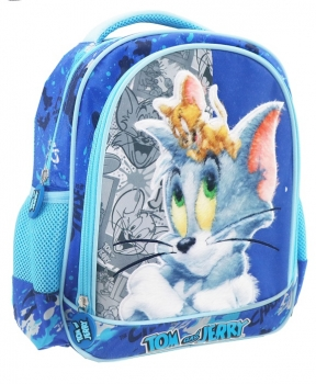 Tom & Jerry Backpack 12.5'