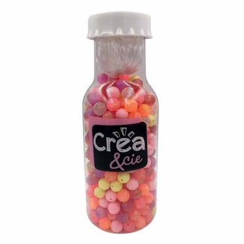 My Shiny Pearls in a Bottle