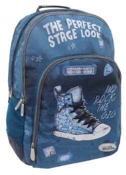 Energy The Perfect Stage Look Backpack