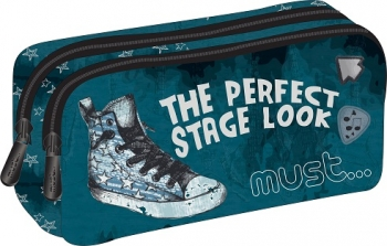 Energy The Perfect Stage Look Pencil Case