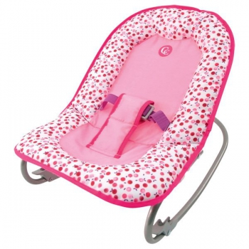 Baby Relax- Pink