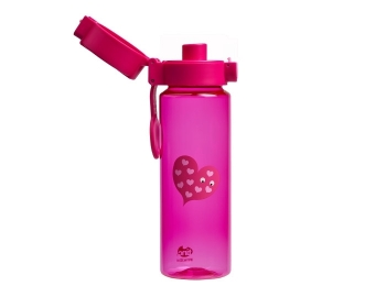 Mallo Flip and Clip Water Bottle