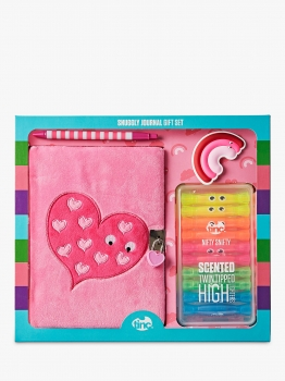 Snuggly Gift Set