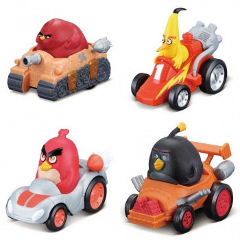 Angry Birds Crasher Assorted