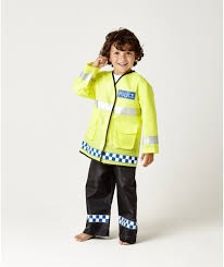 Police Outfit