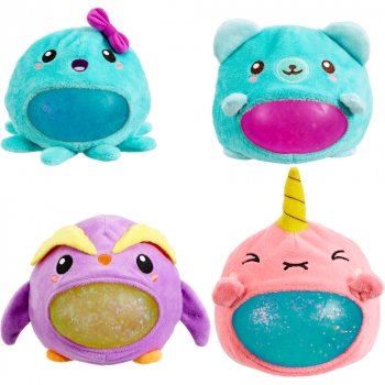 Super Splishies Squeezable Soft Toy