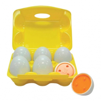 My Eggs To Count