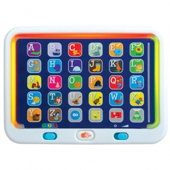 My First Tablet