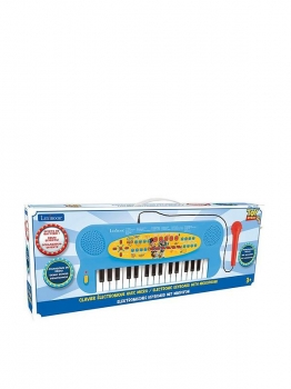 Toy Story Keyboard with Mic
